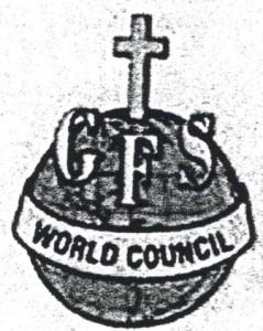 GFS World Logo