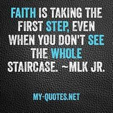 FirstStepQuote