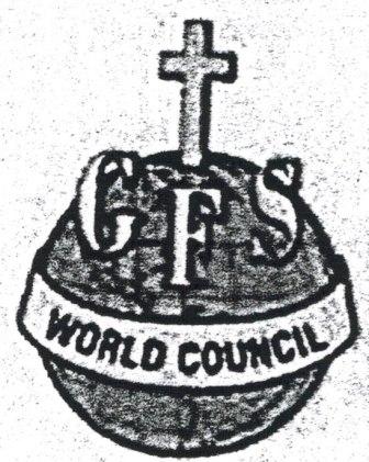 GFS-World Logo Competition